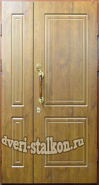 железные двери для дачи в талдоме